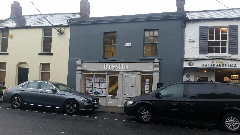 Breslin & Co. - 1st Floor Office - Feb 2017